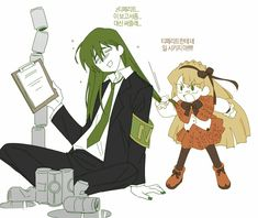 Lobotomy corporation Homestuck, Detective, Sketches, Illustration, Fictional Characters, Ruins, Anime Art, Drawings, Illustrations