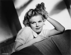 jean harlow | Jean Harlow is a photograph by Silver Screen which was uploaded on ...