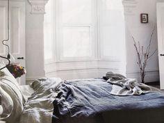 Wren, Master Bedroom, Blue, Master Suite, Master Bedrooms, Bedroom