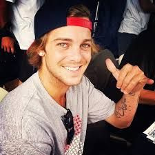 ryan sheckler 2013..... Omg! Gotta love him!
