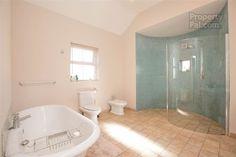 147 Ballycoan Road, Drumbo Road, Belfast #bathroom