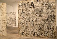Mira Schendel, Tate Modern | Flickr - Photo Sharing!