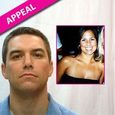 Convicted Wife & Baby Killer Scott Peterson Appeals Death Sentence.
