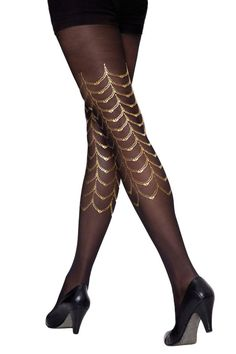 inspired by the 1920's fashion, Moulin Rouge Print Patterned Tights Black & Gold by Gal Stern http://www.trendylegs.com/shop/moulin-rouge-print-patterned-tights-black-gold/?utm_campaign=coschedule&utm_source=pinterest&utm_medium=TrendyLegs%20(Gal%20Stern)&utm_content=Moulin%20Rouge%20Print%20Patterned%20Tights%20Black%20%26amp%3B%20Gold