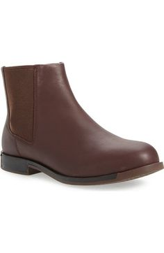 CAMPER 'Bowie' Chelsea Boot (Women). #camper #shoes #boots