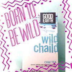 Born to be Wild.
