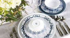 Truman Dinnerware Collection 2016   China Table Fashion  