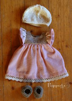 Outfit by Puppula, via Flickr