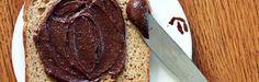 Domača presna in veganska Nutella | Ekobutik novičkeEkobutik novičke