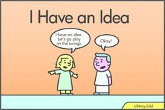 This blog offers up some great suggestions for promoting ideation!