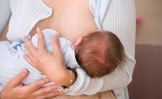 Breastfeeding Tips For Beginners