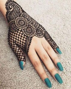 Wedding Henna Tattoo Designs - this is latest collection 100 Henna Designs for Wedding on Hand Brides for Beginners. Dulhan Mehndi Designs, Mehndi Designs For Girls, Mehndi Designs For Beginners, Modern Mehndi Designs, Mehndi Design Pictures, Beautiful Henna Designs, Latest Mehndi Designs, Bridal Mehndi Designs, Mehandi Designs