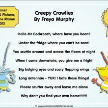 Poems & Pictures :: Childrens Poems