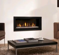 Global Fires 90 CF  #Kampen #Fireplace #Fireplaces #Interieur #Kachelplaats