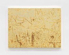 Rudolf Stingel - March 12 - May 9, 2015 - Images - Gagosian Gallery