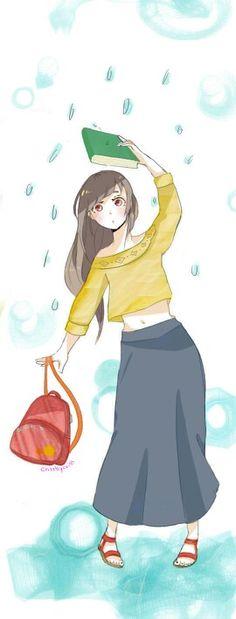 Rain~
