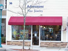 Adornment Fine Jewelry. Adornment specializes in unique and extraordinarily beautiful pieces of jewelry. You can be assured that our extraordinary articles of adornment are among the best that can be found anywhere in the world! We believe that a person's jeweler will be part of the historic moments of their lives: weddings, anniversaries, birthdays and holidays. We understand that people need a jeweler that they can trust and that they can depend on to know their personal needs and tastes.