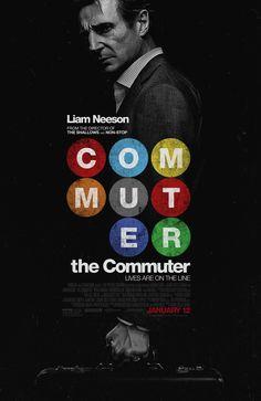 The Commuter trailer: Un tren, un complot, un teléfono, una pistola y fucking Liam Neeson 🔥 #TheCommuter #LiamNeeson https://www.mediadrunks.com/the-commuter-trailer-liam-neeson/