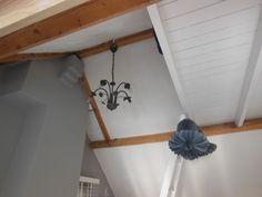 Midsomer Lane Christmas attic room