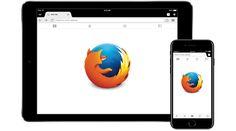 Δωρεάν πρόγραμμα περιήγησης για iPhone, iPad, iOS   Firefox