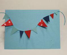 Viirikortti. lasten | askartelu | joulu | joulukortit | käsityöt | koti | DIY ideas | kid crafts | christmas | home | cards | Pikku Kakkonen