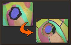 DID YOU KNOW THAT for ZBrush 4 - Page 11