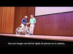 La bicicleta al revés - YouTube