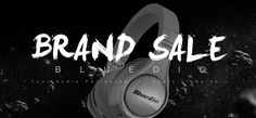 Bluedio Brand Sale, from Gearbest