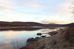 Utsjoki, Finnish Lapland. Photo by Global Brunch