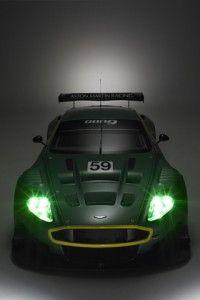 Aston Martin DB9 via carhoots.com