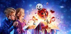 Ars Thanea - BIEDRONKA: Christmas 2012