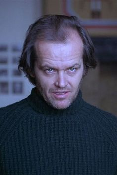 My Halloween is never complete without watching Stanley Kubrick's The Shining. It's one of the only movies that really frightens me.