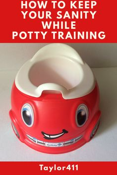The last few months I've been fully dedicated to potty training my 2-year-old. Potty training is one of our biggest struggles so far. I've always heard that boys are harder to potty tra…