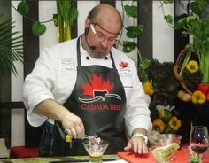 Canadian Beef Culinary Series with Kilted Chef Alain Cooking Beef, How To Cook Beef, Wine Pairings, Vacations, Recipes, Holidays, Vacation, Recipies, Ripped Recipes