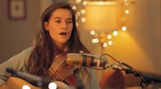 If You Want Chills, Listen to These Two Girls Sing Holy, Holy, Holy - WOW. - Music Videos