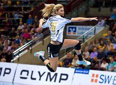 Niederländische Nationalspielerin Angela Malestein bleibt der SG BBM treu