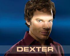 Dexter is one of my favorites.