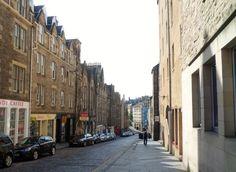 Edinburgh | Scotland