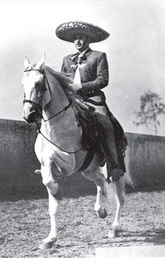 Don Antonio Aguilar