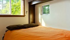 zen in law tiny house 0015   200 Sq. Ft. Zen in Law Tiny House with Murphy Bed in the Loft