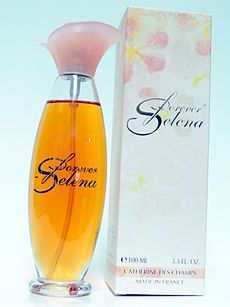selena quintanilla perfume | Forever (Selena fragrance)  Where can I buy this!!!