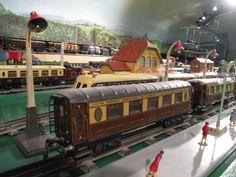 Toy Museum - Colmar, France