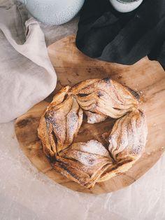 Fil 30.01.2017, 11.02.30 Cinnamon Butter, Bread, Baking, Sweet, Food, Candy, Patisserie, Breads, Bakken