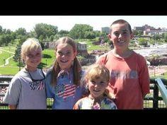 Sioux Falls, South Dakota - Tips for a Cheap & Fun Family Vacation