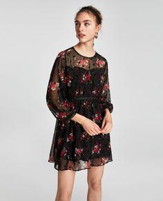Vestidos nina verano 2019 zara