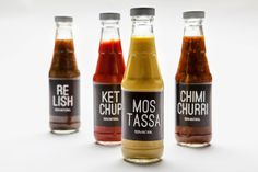 Burger Station on Packaging of the World - Creative Package Design Gallery