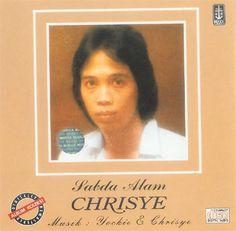 Remembering Chrisye | #1 Sabda Alam | 1978 | Penata Musik: Yockie Suryo Prayogo, Chrisye