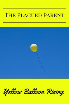 A family vacation, a crowded plaza and a little girl's yellow balloon...