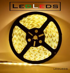 STRIP LED 5m 17€