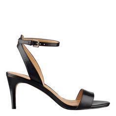 Jazz ankle strap sandals